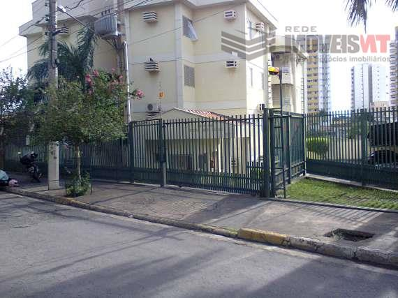 Apartamento  a venda e locação, Goiabeiras, Cuiabá.