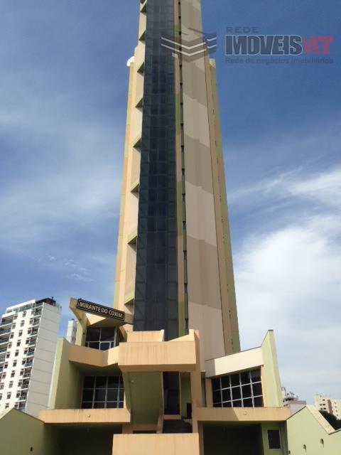 Sala comercial à venda, Goiabeiras, Cuiabá.