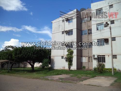 Apartamento  Residencial Paiaguás no bairro: Residencial Paiaguas Cuiabá.
