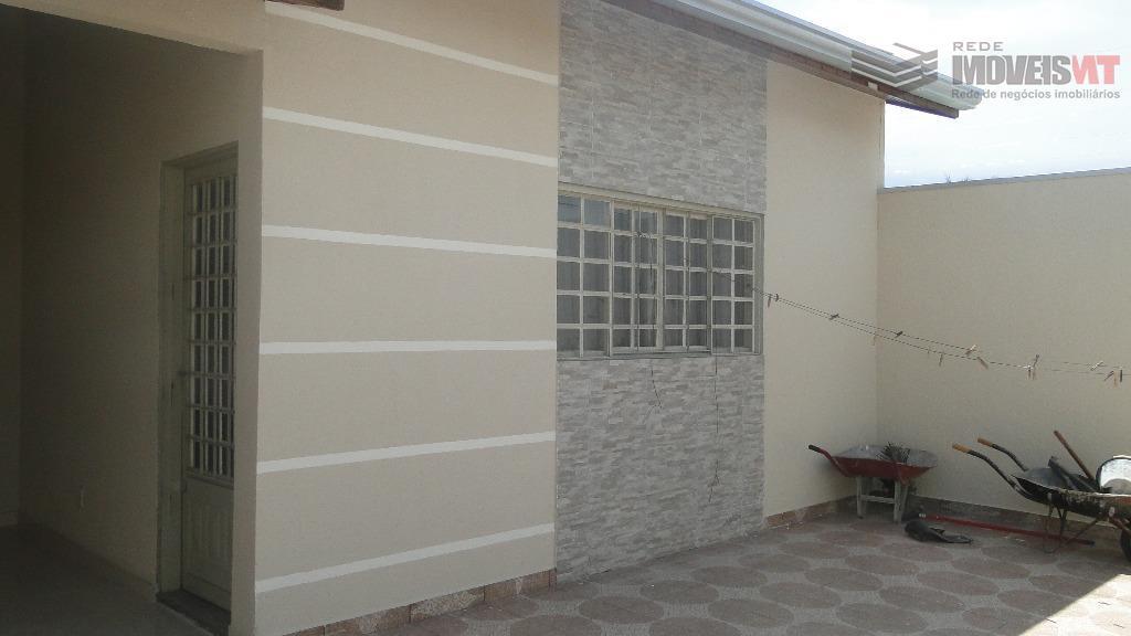 Venda Casa Jardim Comodoro