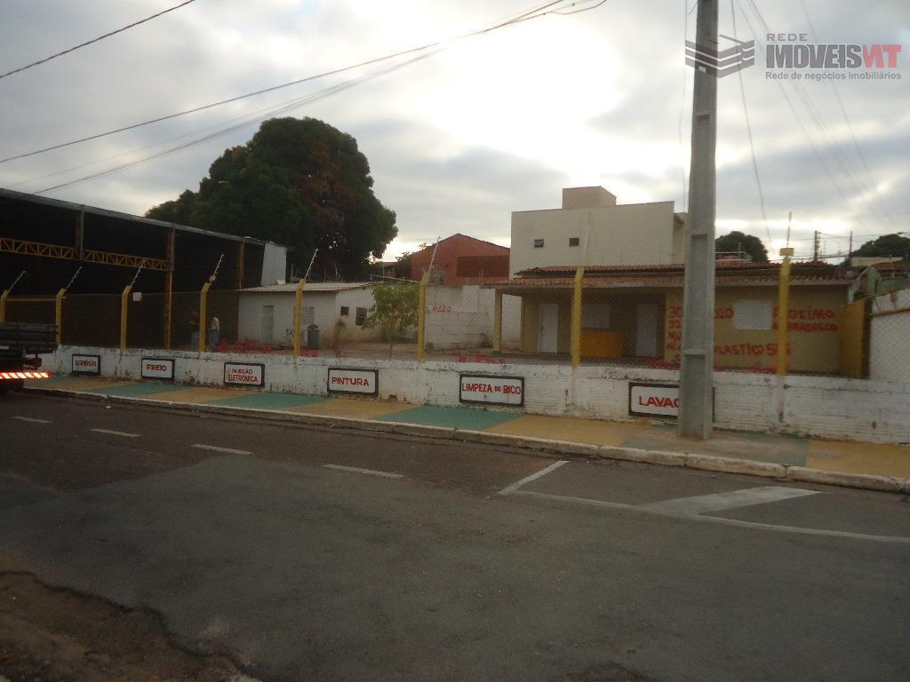 Ótimo Barracão  comercial para locação, Poção, Cuiabá. Ideal para mecânica próximo a miguel sutil e general mello.