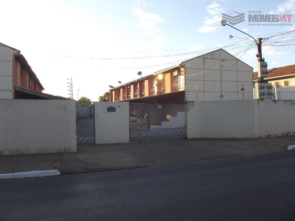 Casa residencial para locação, Chácara dos Pinheiros, Cuiabá.