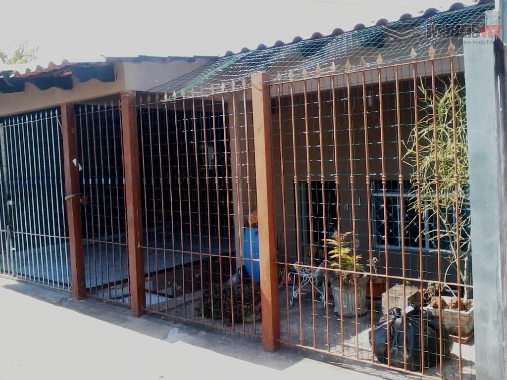 Casa  residencial à venda, Poção, Cuiabá.