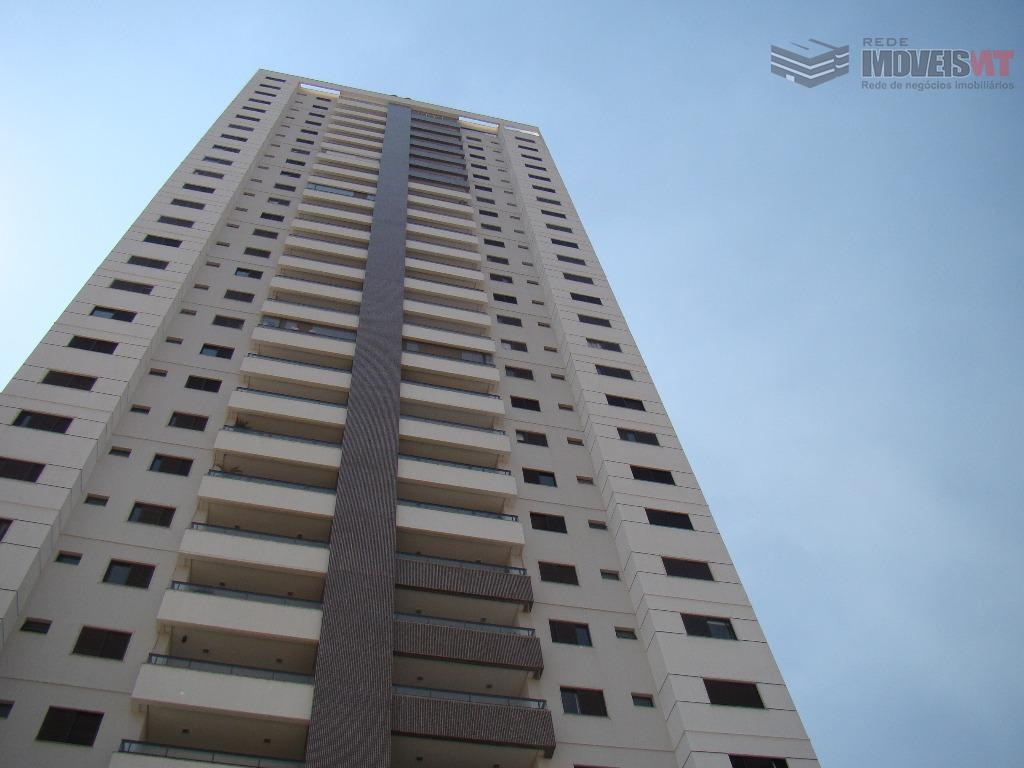Ed. Goiabeiras Tower - Vendas Terra Solis Imóveis - 65-99981-6922