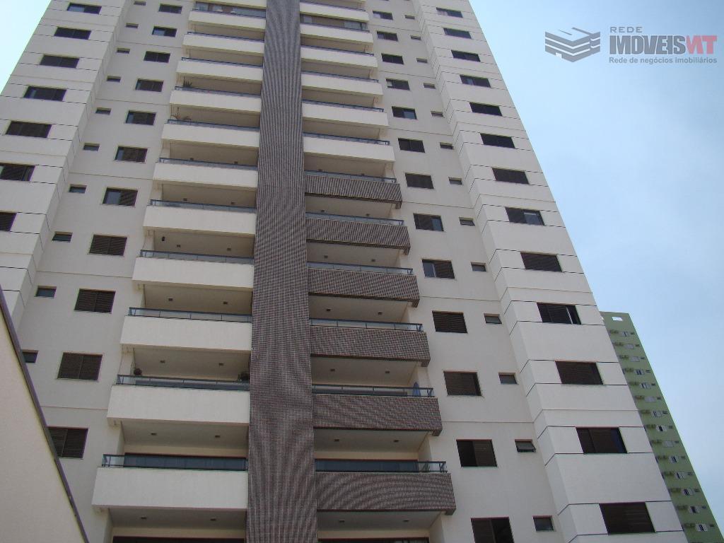 Ed. Goiabeiras Tower