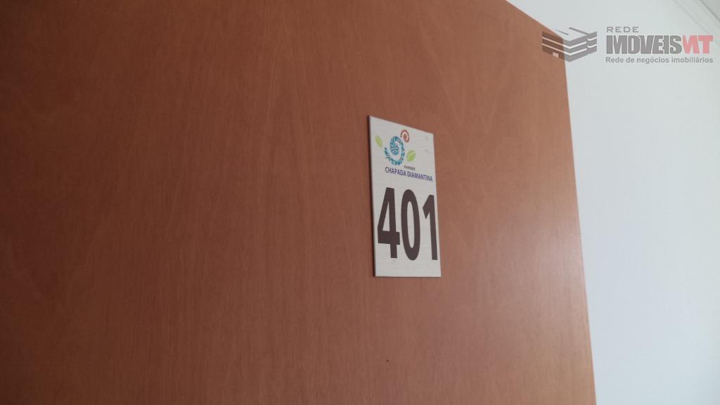 Chapada Diamantina- 02 Dorm. - 900 - condomínio. incluso