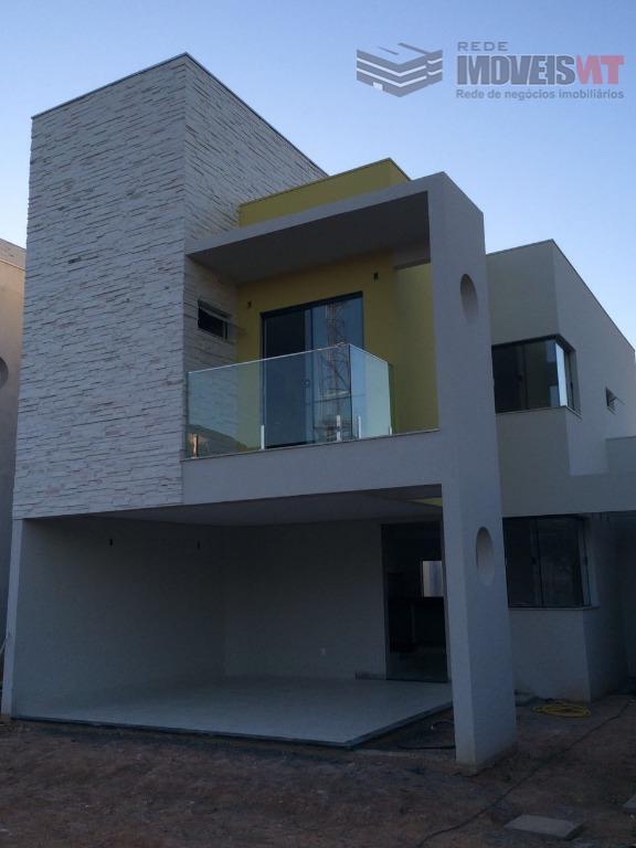 Cond. Villa Veneza, Jardim Itália, Cuiabá.