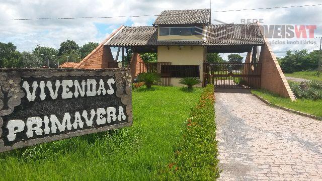 Casa Vivendas Primavera