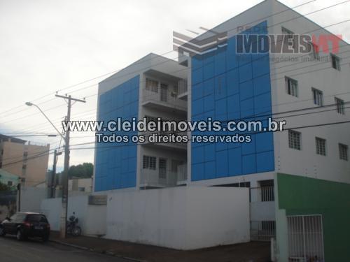 Kitnet para locação, Prox UFMT Cuiabá.