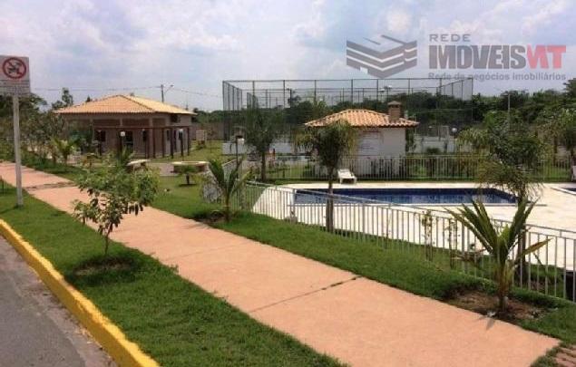 Casa residencial à venda, Parque Residencial das Nações Indígenas, Cuiabá.