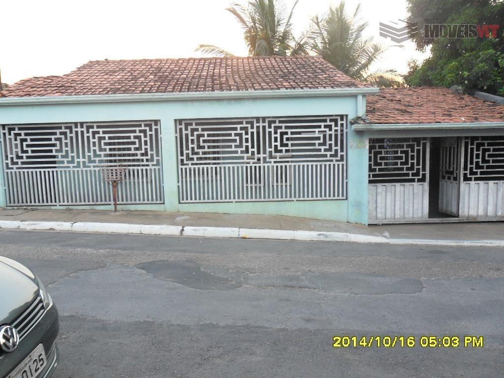 Casa residencial à venda, Lixeira, Cuiabá.