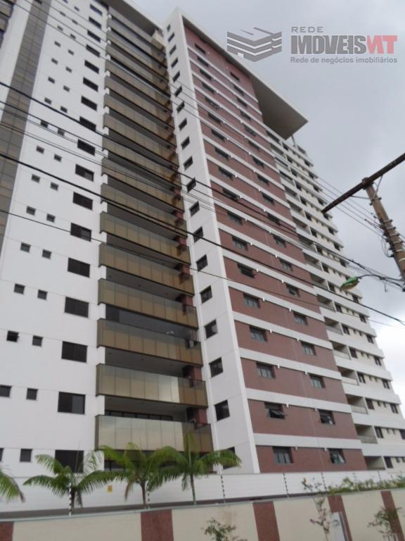 Apartamento alto padrão Jardim Cuiabá