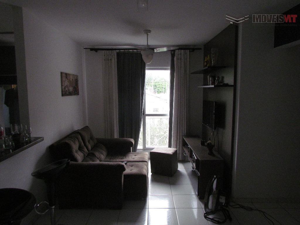 Apartamento residencial à venda, Poção, Cuiabá.