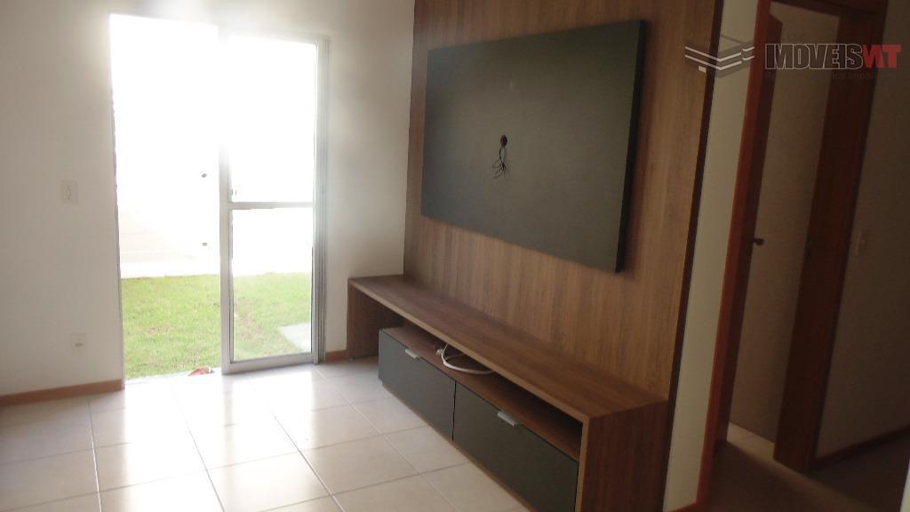 Apartamento residencial Parque Chapada Diamantina à venda e locação, Dom Aquino, Cuiabá-MT