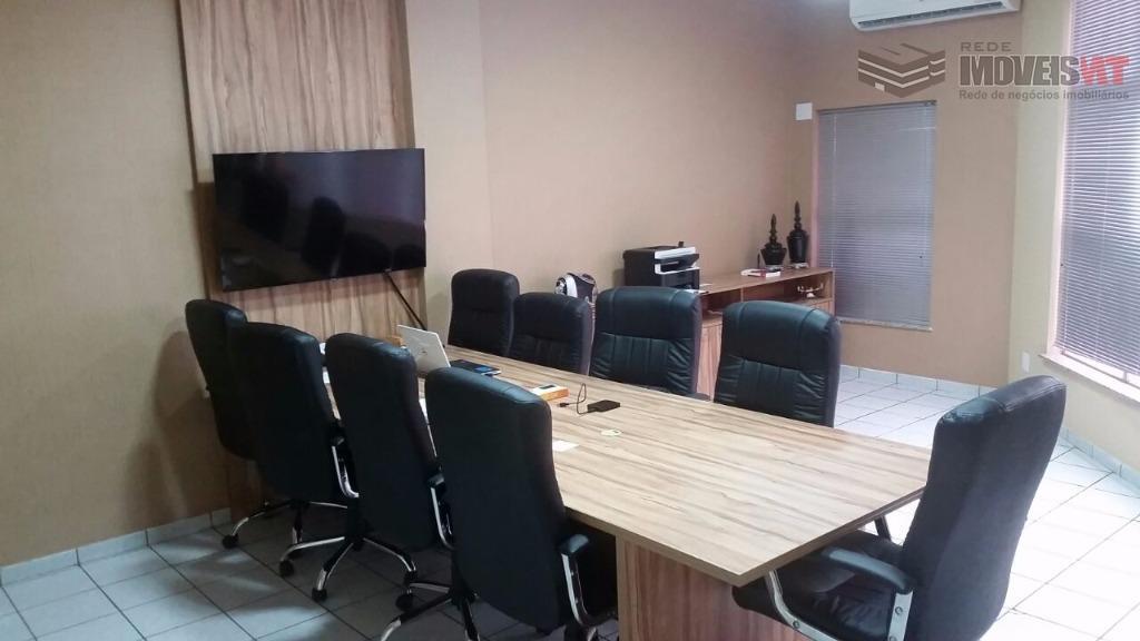 Sala comercial à venda, Centro Norte, Cuiabá - SA0075.