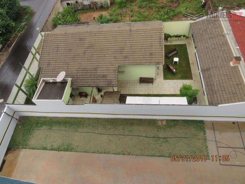 Casa residencial à venda, Jardim Aclimação, Cuiabá.