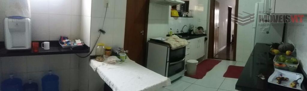 Apartamento residencial à venda, Centro Sul, Cuiabá.