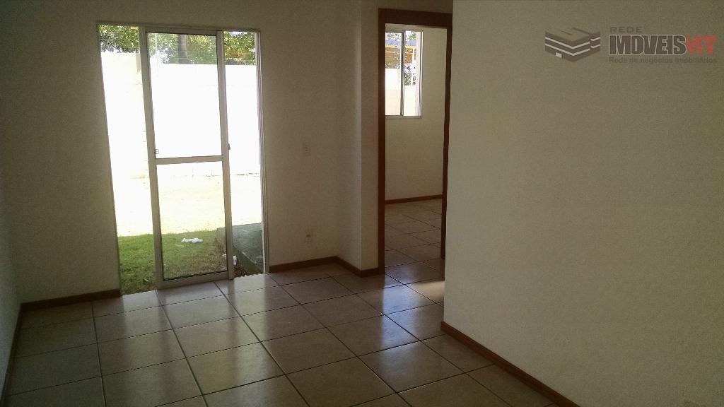 Apartamento residencial Parque Chapada Diamantina à venda, Dom Aquino, Cuiabá-MT