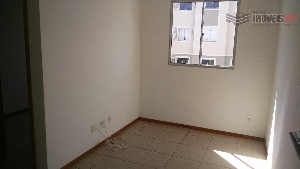 Apartamento residencial à venda, Dom Aquino, Cuiabá.