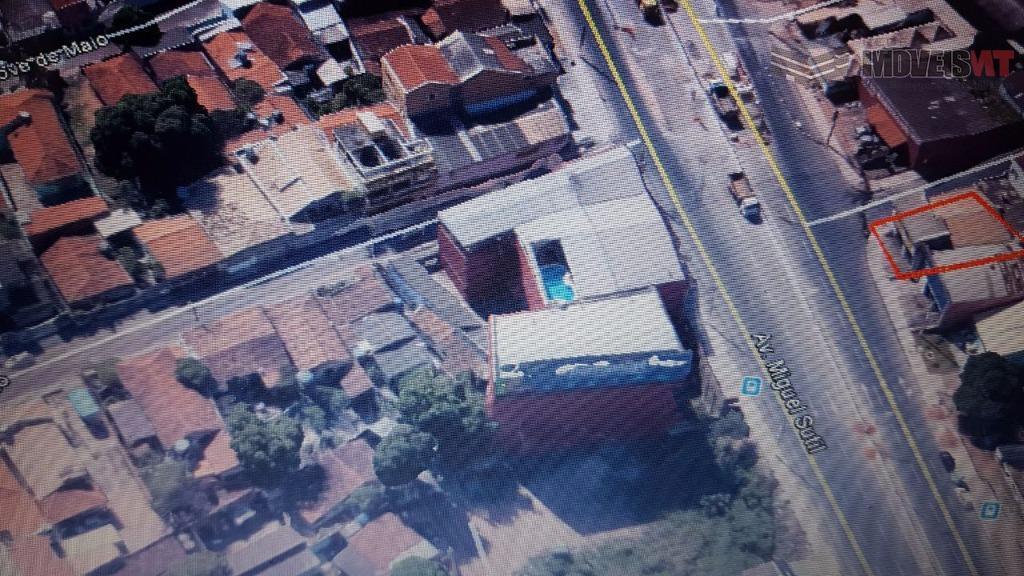 Sobrado comercial à venda, Dom Aquino, Cuiabá - SO0106.