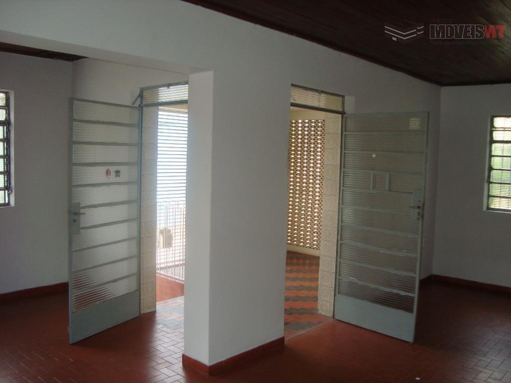 Casa residencial para locação, Goiabeiras, Cuiabá.