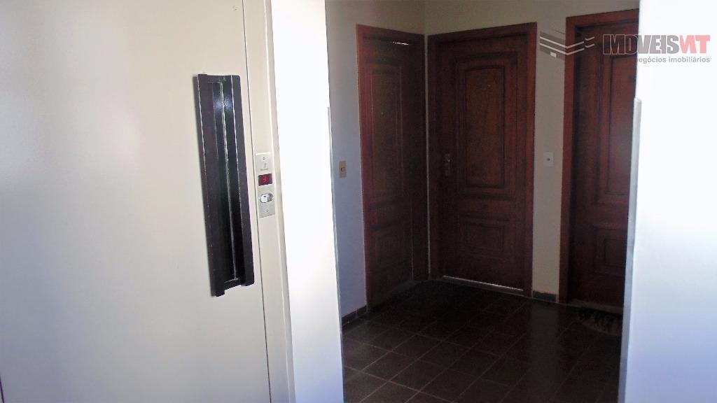 Apartamento residencial à venda, Edificio Mont Clair, Goiabeiras, Cuiabá.