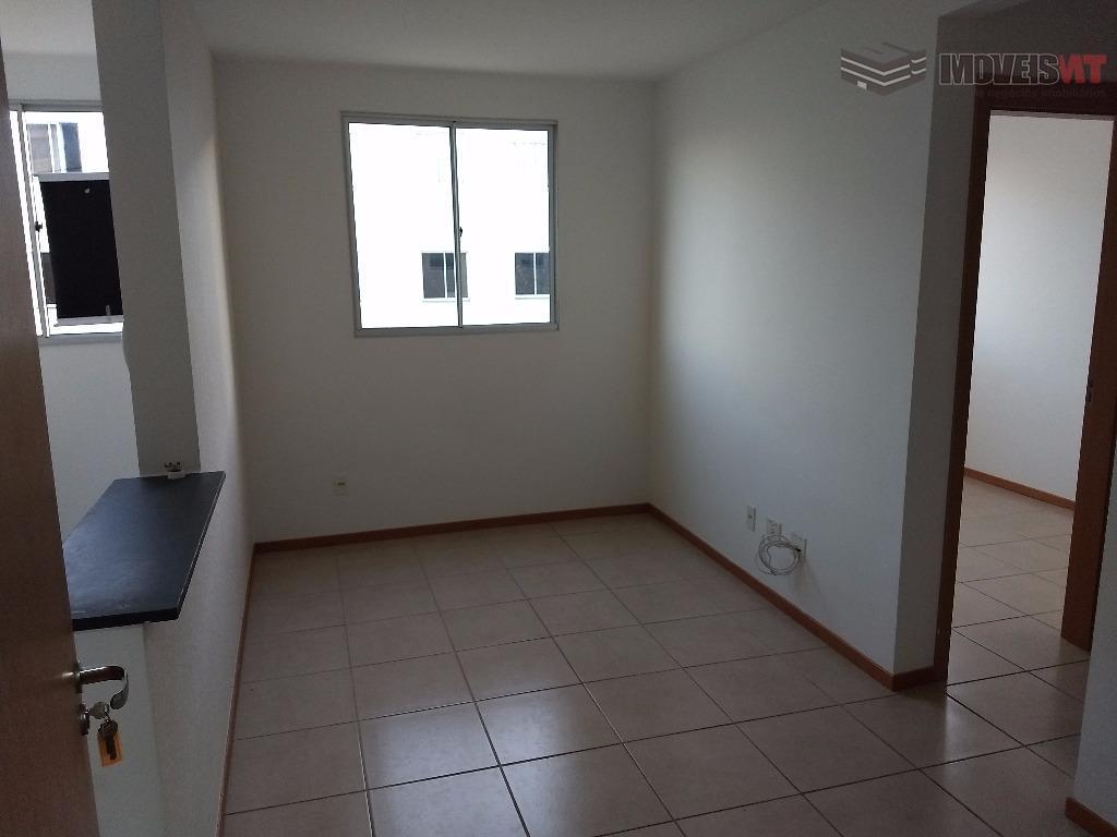 Apartamento residencial para venda e/ou locação, Parque Chapada Diamantina, Dom Aquino, Cuiabá-MT