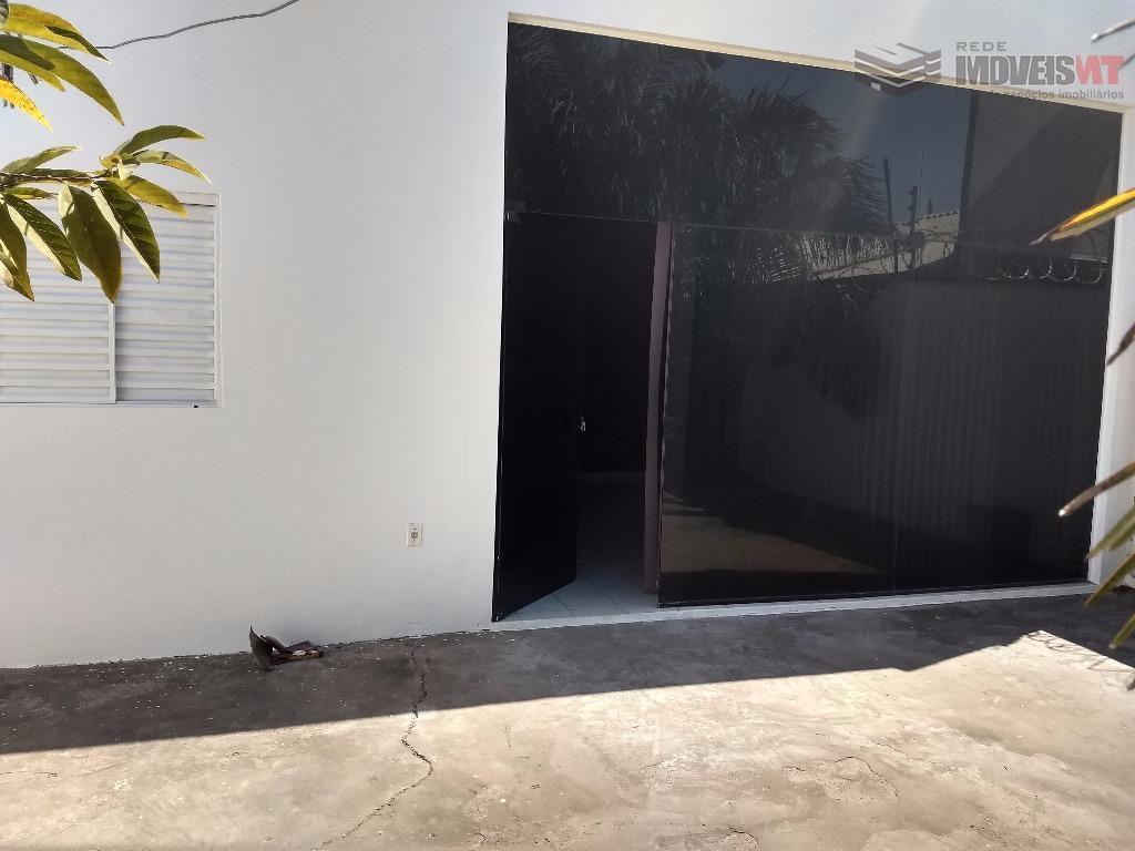 Casa comercial  ou residencial para locação, Pico do Amor, Cuiabá-MT