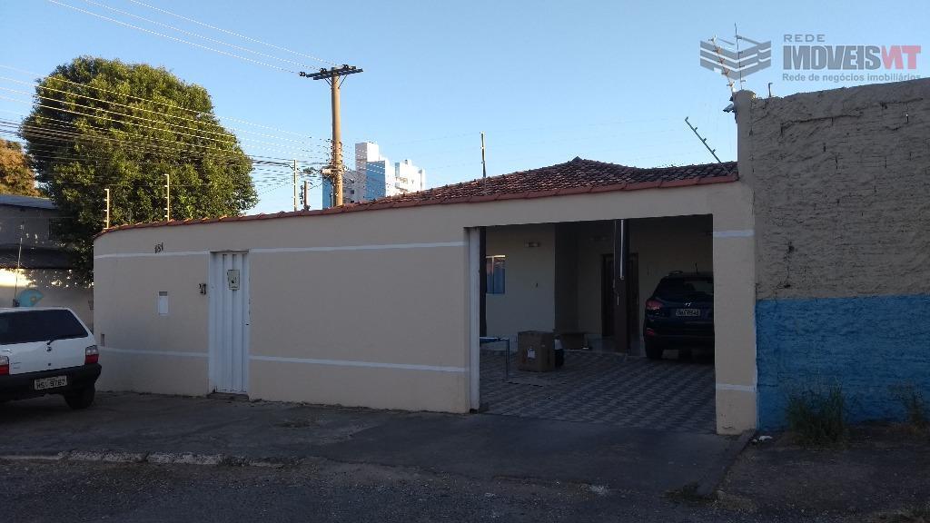 Casa residencial para locação, Pico do Amor, Cuiabá.