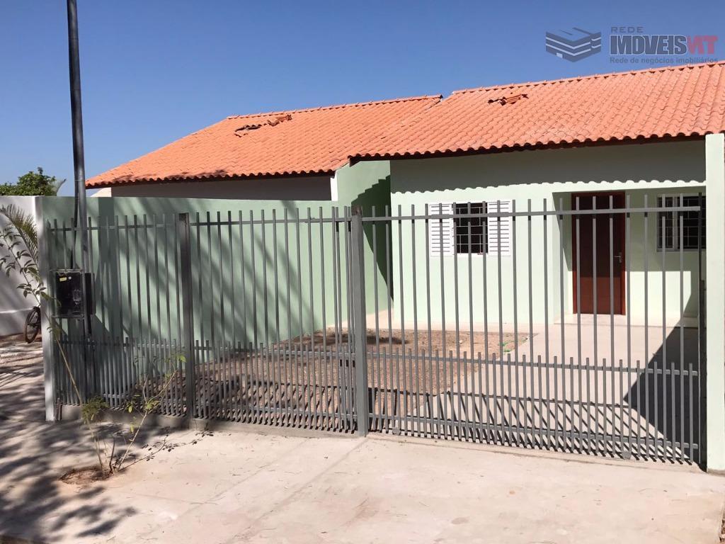 Casa residencial à venda, Jardim Gramado