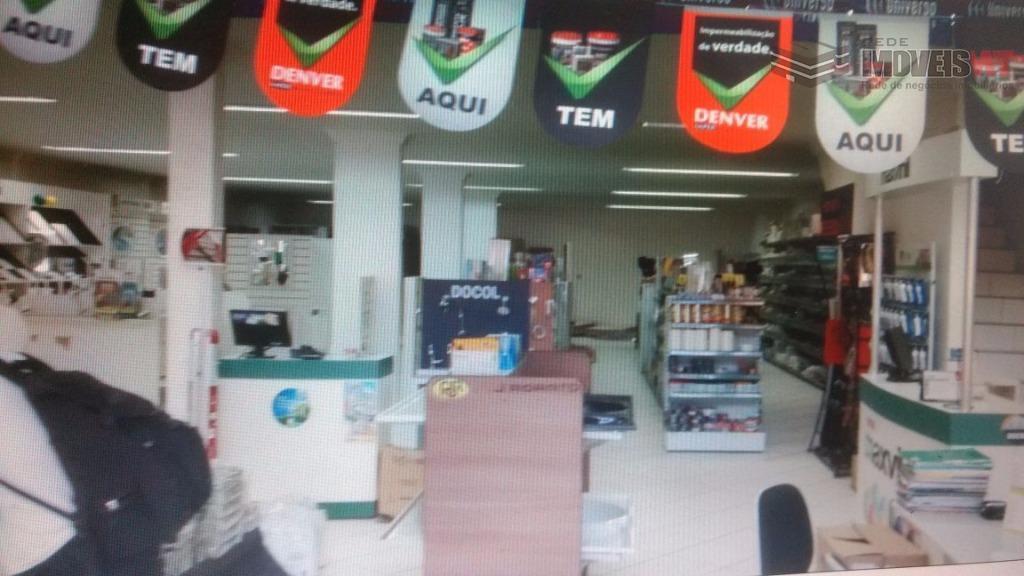 Prédio comercial à venda, Dom Aquino, Cuiabá.