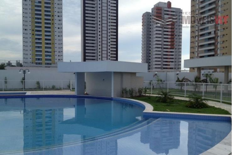 Edifício American Residence, Jardim das Américas, Cuiabá.