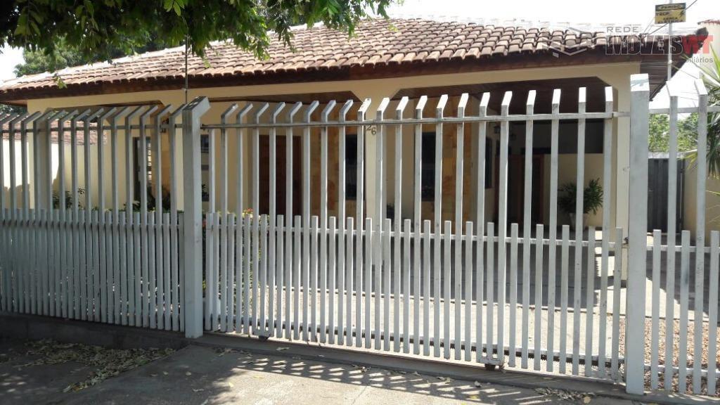 Casa para locação no Jardim Paulista