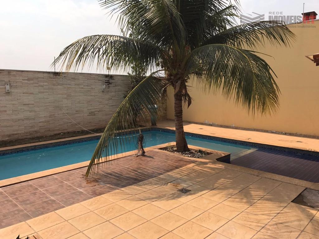 Sobrado residencial à venda, Jardim Itália, Cuiabá.