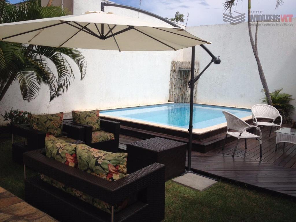 Casa residencial à venda, Boa Esperança, Cuiabá.