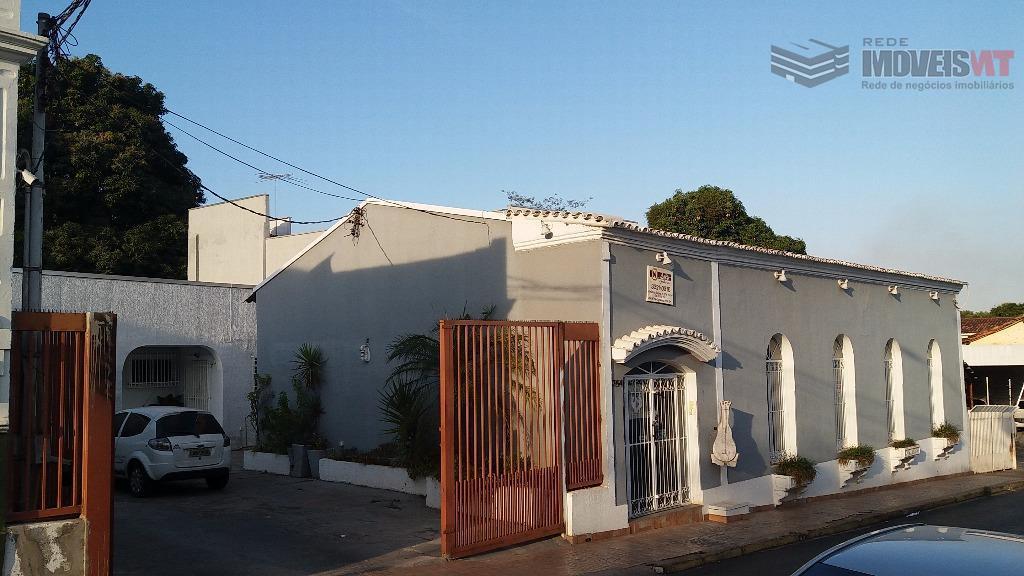 Ponto comercial para locação, Centro Norte, Cuiabá.