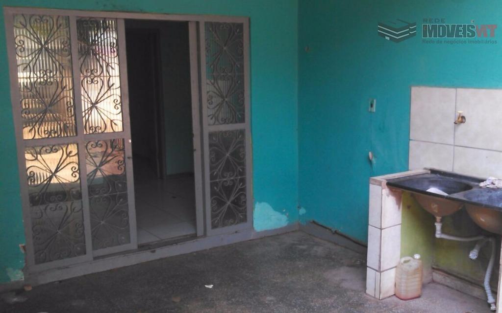 Casa residencial para locação, Jardim Leblon, Cuiabá.
