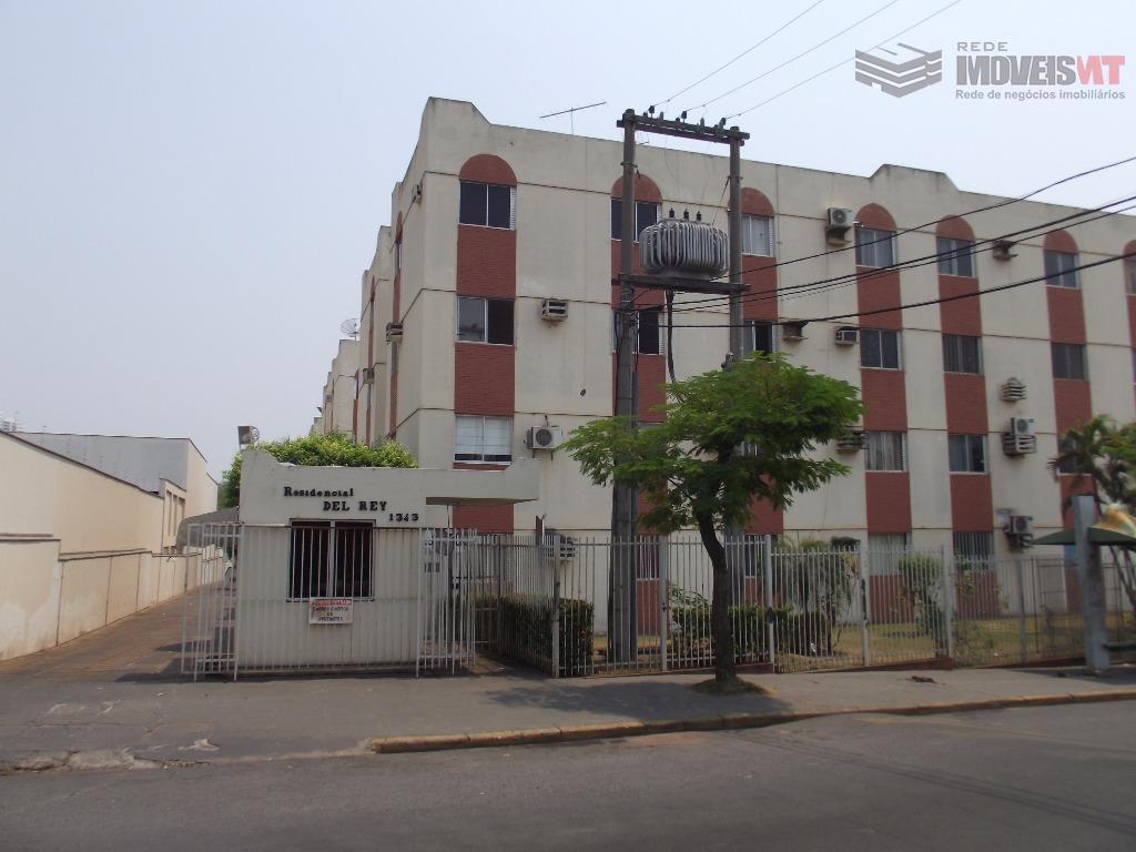 APTO, Condomínio Res. Vila Del Rey