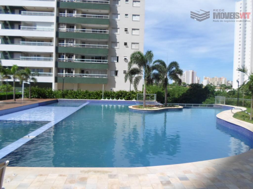 Apartamento residencial à venda, Jardim Aclimação, Cuiabá.