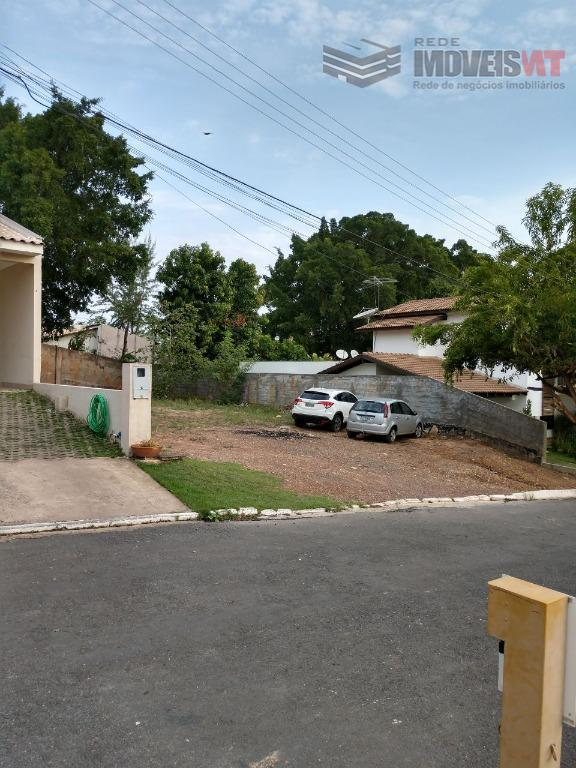 Terreno no condomínio horizontal Belo Verde - Boa Esperança