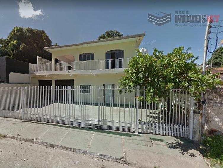Ponto comercial para locação, Popular, Cuiabá.