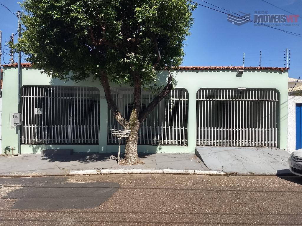 Casa residencial à venda, Dom Aquino, Cuiabá-MT