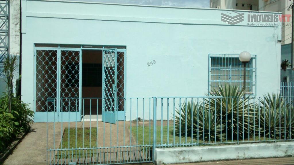 Casa residencial para venda e locação, Bandeirantes, Cuiabá.