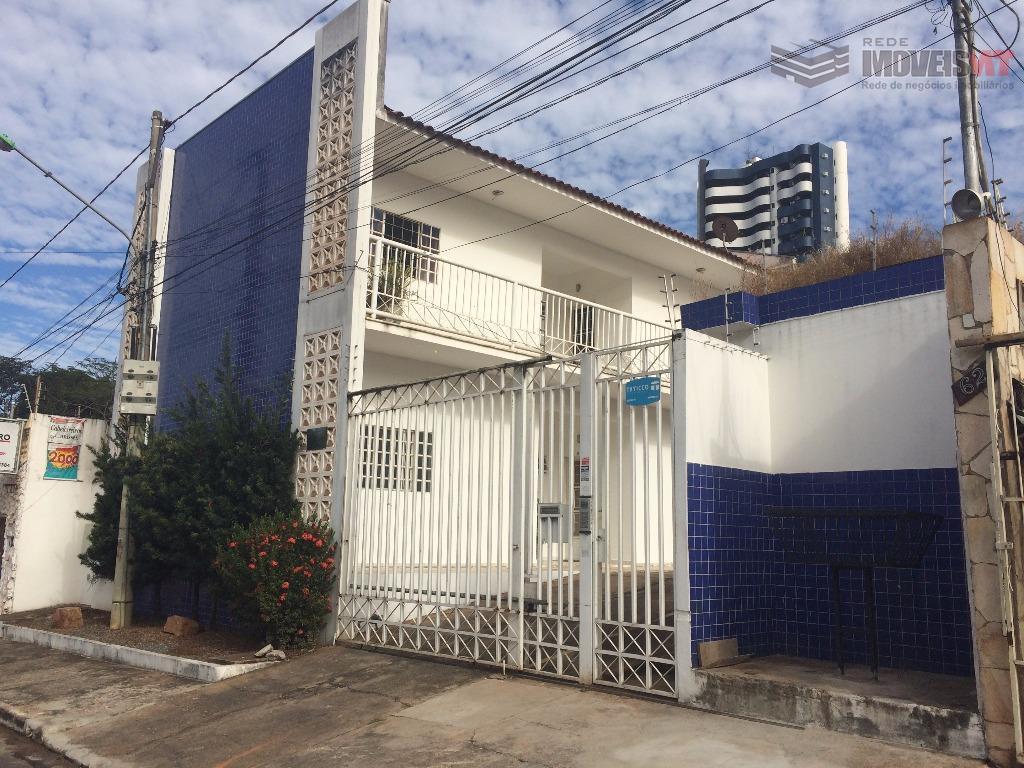 Kitnet residencial para locação, Popular, Cuiabá.