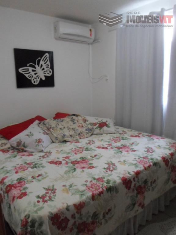 Apartamento para locação na região do Coxipo