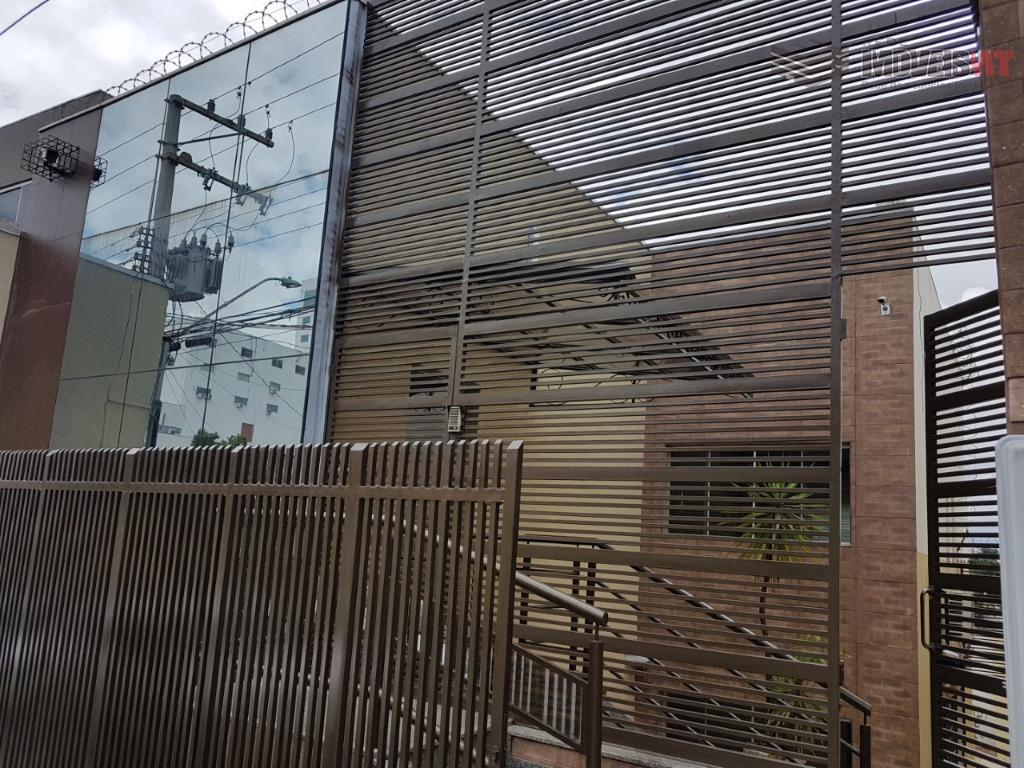 Sobrado Comercial Rua Candido Mariano