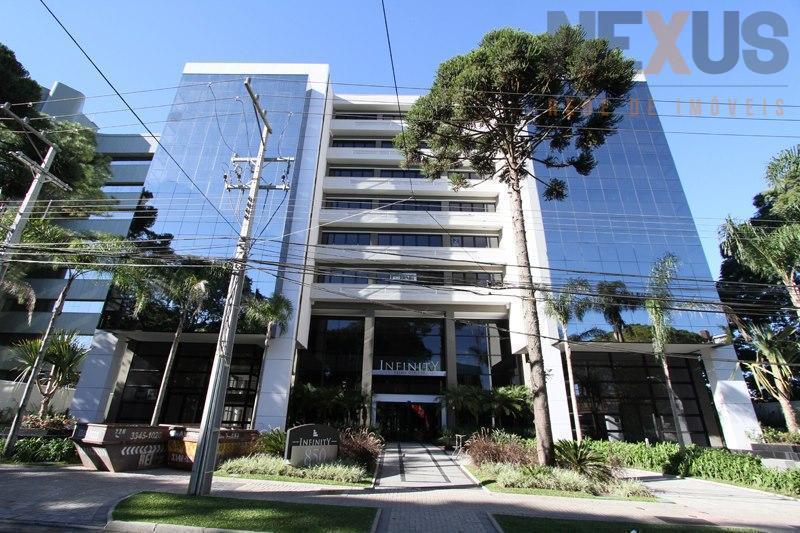 CONJUNTO COMERCIAL - 372 m² - CABRAL.