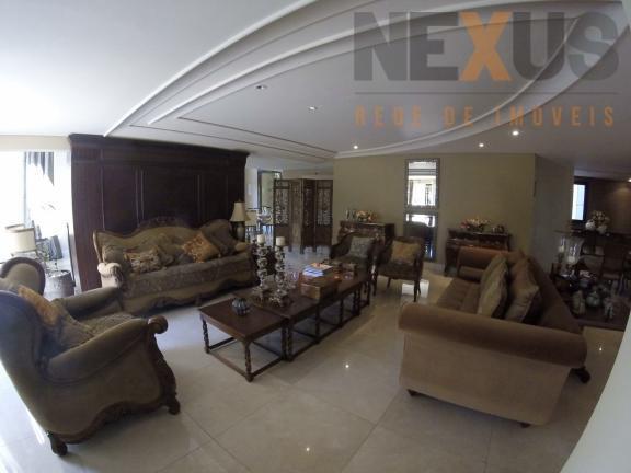 Apartamento residencial à venda, Água Verde, Curitiba - AP0065.