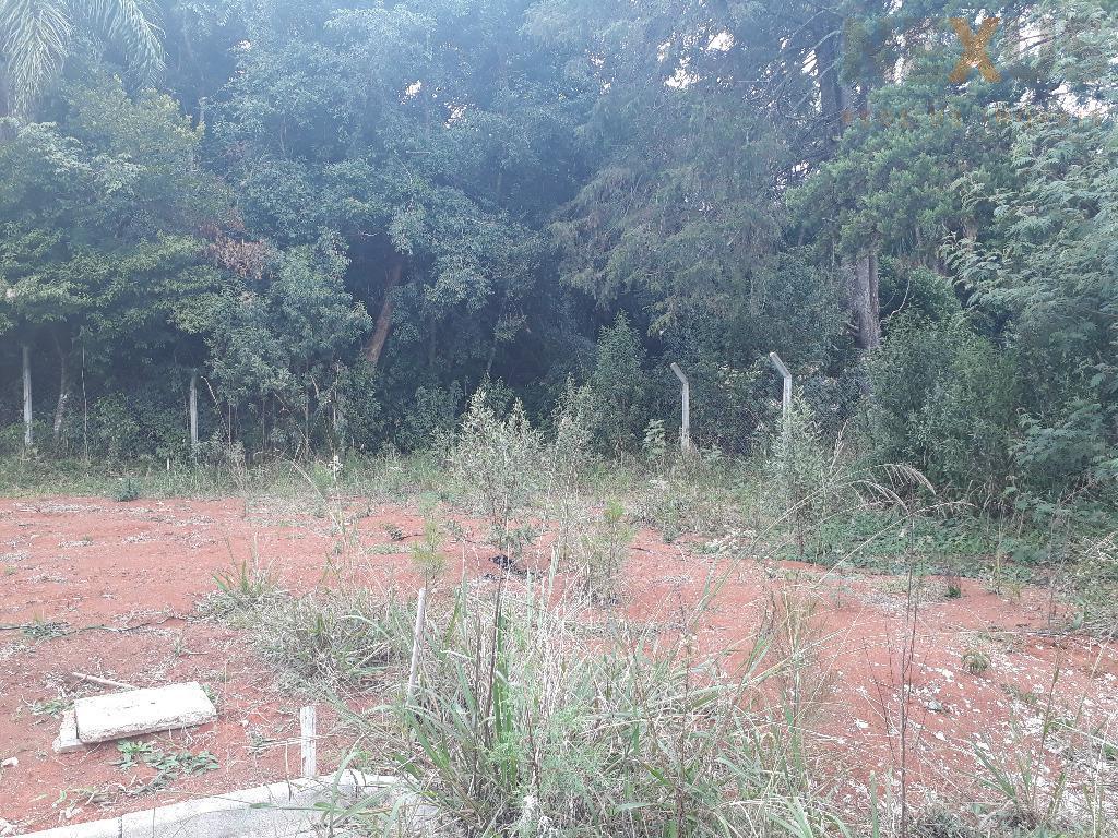 Terreno em condomínio no Campo Comprido