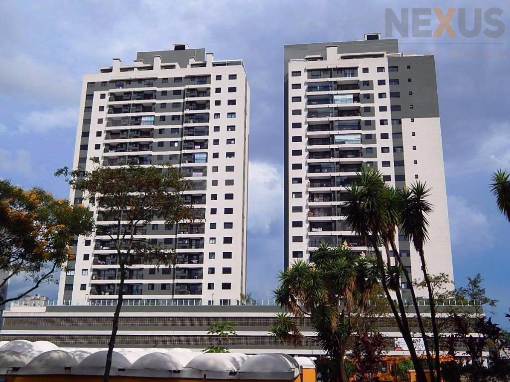 Ótima Oportunidade no Cabral - Amplo Apartamento 2 Quartos com suíte